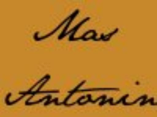 Les gites du Mas Antonin